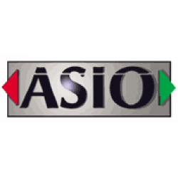 ASIO driver for Savitech (SA9023) devices available