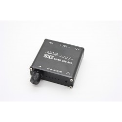 New USB DAC and USB to SPDIF in/out
