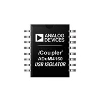 Solving noise and ground loop issues with USB isolation