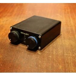 New SPDIF (optical/coaxial) Sabre DAC