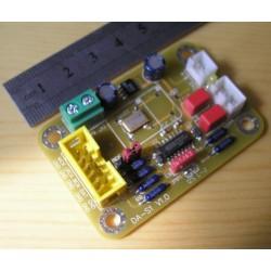 ES9023 I2S DAC