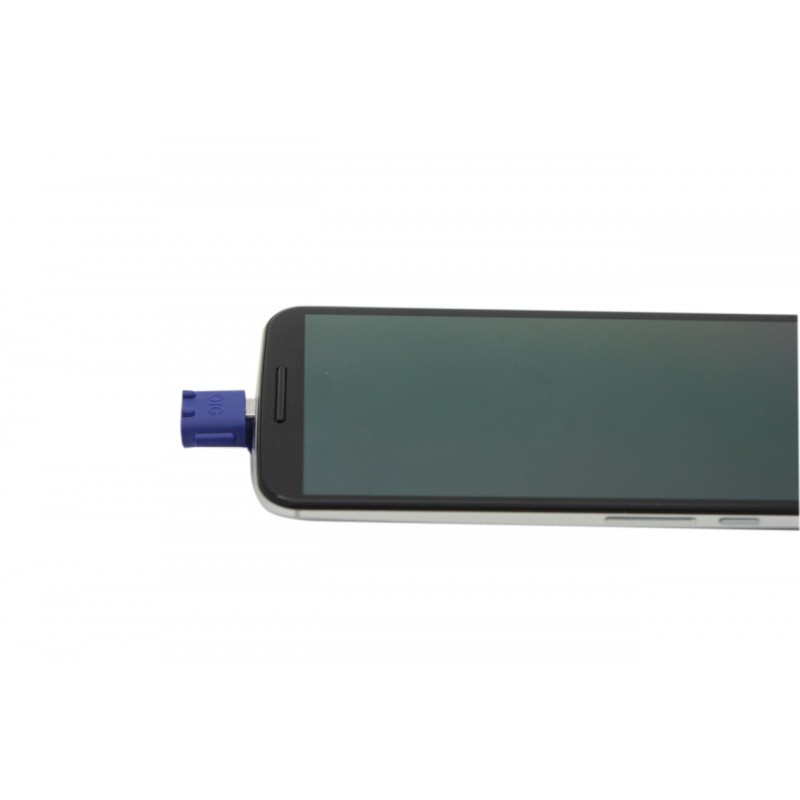 MicroUSB OTG Android adaptor