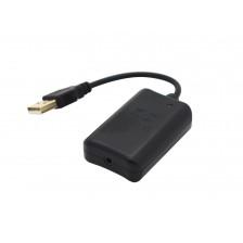 HiFime UAE23HD USB DAC (ES9018K2M+SA9023)