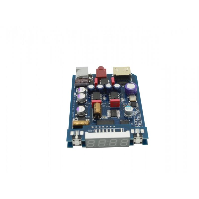 Hifime ADC i2S Analog to Digital converter
