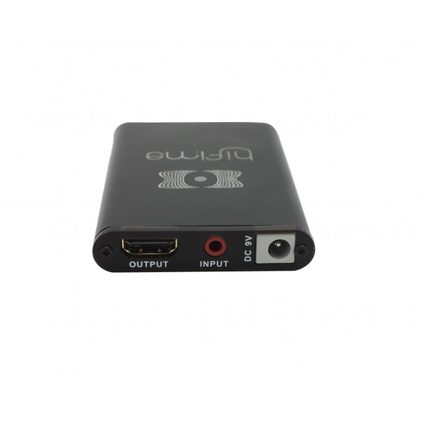 Hifime ADC i2S Analog to Digital converter