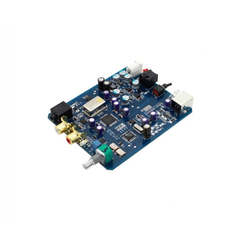 Hifime UDA38Pro DAC (ES9038Pro + SA9227)