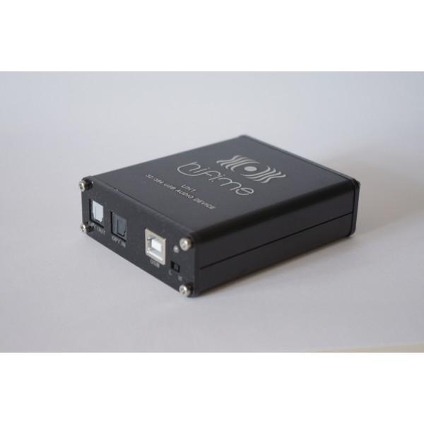 HiFime UH1-Digital 384kHz USB to I2S/DSD/COAX interface (no DAC)
