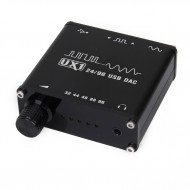 HiFimeDIY UX1 ES9023 USB DAC+SPDIF/USB converter