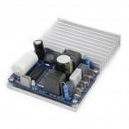 Hifimediy T3 mono TK2050 amp, Jantzen caps