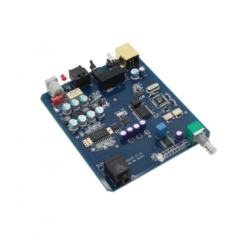 HiFime UDA18 USB and SPDIF DAC