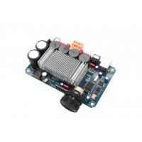 Fully Digital amplifiers